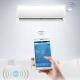 wi-fi usb vmesnik za upravljanje na daljavo preko pametnega telefona