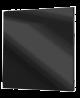 HVH 300GS-steklo črne barve