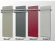 HVH500GS-Različne barve